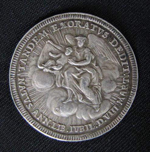 Commemorative Coin: William IV, Prince of Orange