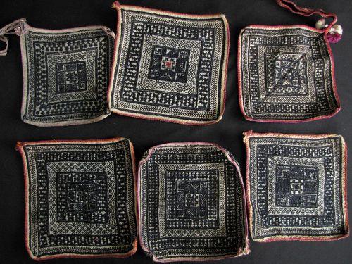 Yao Shaman�s Talismans