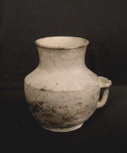 Liao Pottery Jar