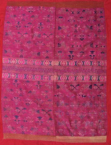 Maonan Wedding Blanket