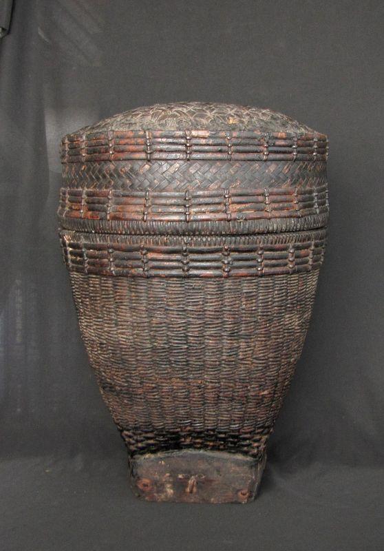 Karen Storage Basket