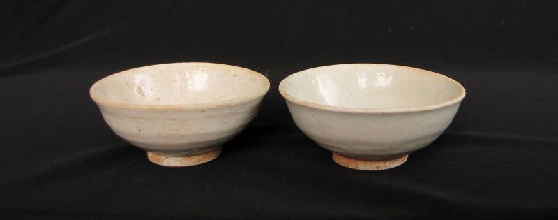 Qingbai Cups ��