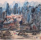 Fang Zhaoling ���