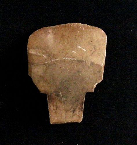 Thai Neolithic Adze