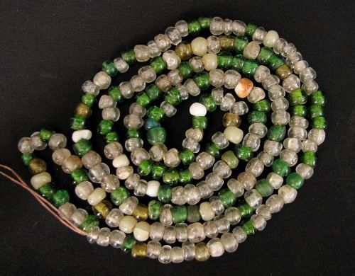Old Chinese Trade Beads