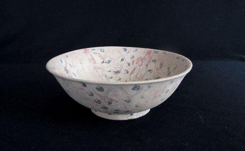Tang Dynasty Bowl