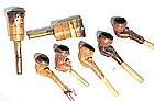 Lawai tobacco pipes