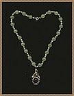 Necklace & Pendant Amethyst Moonstone Aventurine