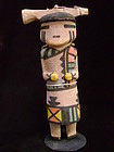 Hopi Bison Maiden Kachina Doll