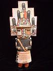 Hopi Hemis Kachina Doll