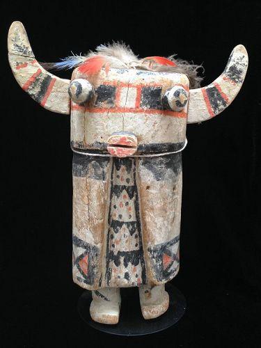 Hopi Polychrome Sio Salako Mana Zuni Salako Maiden