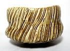 SAFFRON KUSHIME KUTSU TEABOWL (1173TB)