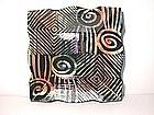 Abstrakt Quadrant Style Terra Cotta Tray