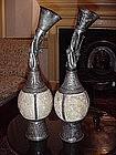 Persian Ceremonial Sprinklers  200yrs