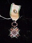 Medal, Dominican Republic
