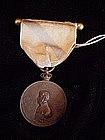 Spanish Medal, Centenario Independencia