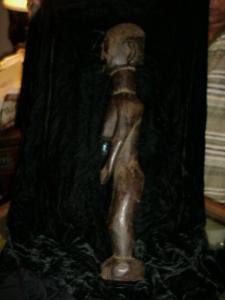 Mossi Burkino Faso