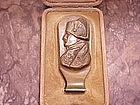 Napoleonic Bronze seal 200 yrs