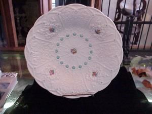 Meissen Arts and Crafts Dish