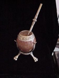 Silver Cup, Argentinian MATE