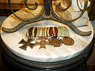 Four Imperial German Medals Decorations