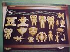 Pre-Columbian 22K Gold Collection