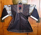 Chinese Ethnic Minority Hill Tribe Woman's Jacket