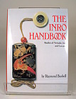 Book: �The Inro Handbook� by Raymond Bushell