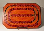 Antique Cress Educational Game Board, Early 20th C.
