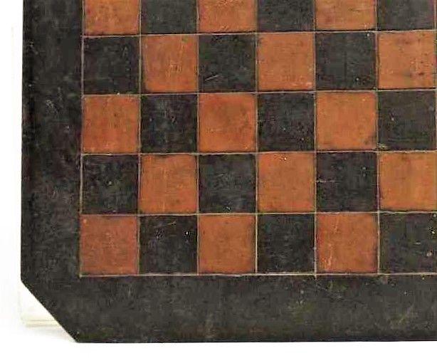Early Slate Game Board