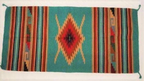 Mexican Wool Rug