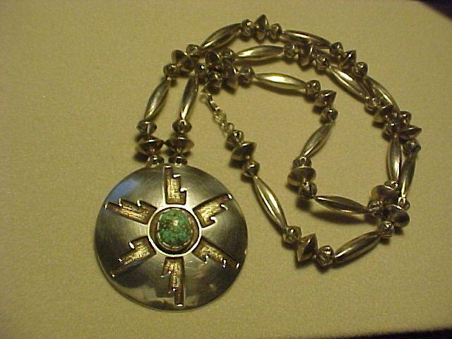 0635459dd Estate Jewelry, Silver, Native American | Trocadero