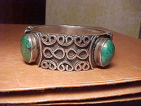 EARLY LOS BALLESTEROS BRACELET WITH STONES
