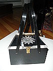 Fine Patricia of Miami Lucite Purse