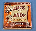 "Amos ""n"" Andy 16mm Feature Film"