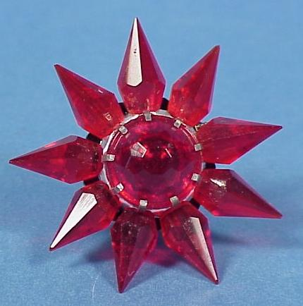 Matchless Star Christmas Light