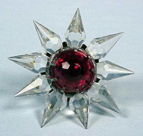 Matchless Star Christmas Light