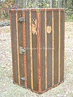 Antique Louis Vuitton Wardrobe Trunk