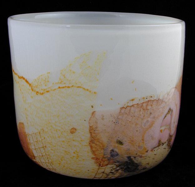 Hadeland Gro Bergslien Vase