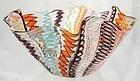 Pauly & Co Murano Glass Fazzoletto Vase