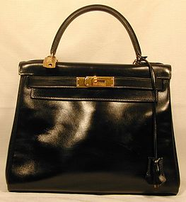 Hermes Kelly Bag 28 cm - Wonderful