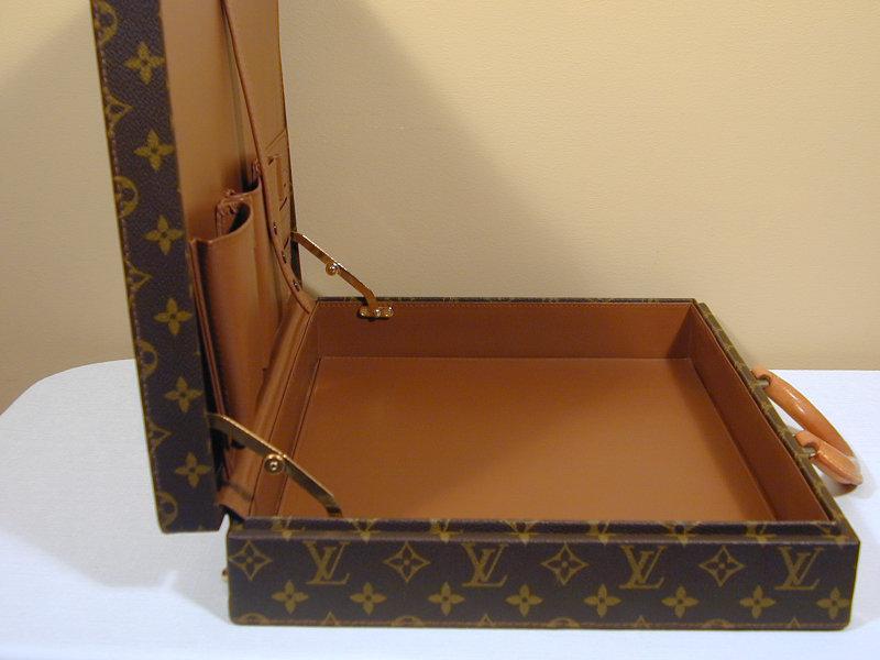 Louis Vuitton Briefcase - Awesome!