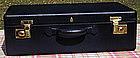 Mark Cross Handled Suitcase