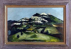 John Heliker (1909-2000)