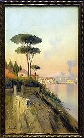 Guglielmo Giusti (1824-1916)