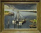 Julius Delbos (1879-1970)