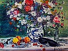 Georges YOLDJOGLOU (born in 1933)