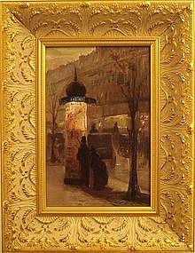 Norbert Goeneutte (1854 -1894)