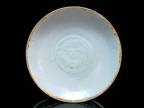 13th century Southern Song Dynasty Qingbai Bowl