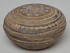 Han, Chinese Pottery Bowl Ware